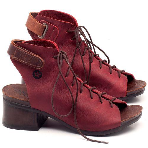 Laranja_Lima_Shoes_Sapatos_Femininos_Sandalia_Laranja_Lima_Shoes_Boho_Salto_de_5_cm_em_Couro_Vinho_-_Codigo_-_137193_1