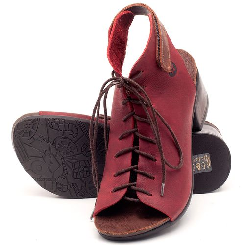 Laranja_Lima_Shoes_Sapatos_Femininos_Sandalia_Laranja_Lima_Shoes_Boho_Salto_de_5_cm_em_Couro_Vinho_-_Codigo_-_137193_2
