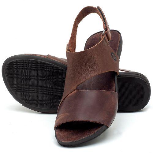 Laranja_Lima_Shoes_Sapatos_Femininos_Sandalia_Rasteira_Flat_em_Couro_Marrom_-_Codigo_-_137206_2