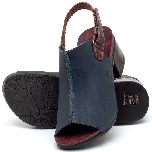 Laranja_Lima_Shoes_Sapatos_Femininos_Sandalia_Laranja_Lima_Shoes_Boho_Salto_de_5_cm_em_Couro_Marinho_-_Codigo_-_137207_2