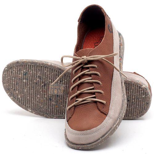 Laranja_Lima_Shoes_Sapatos_Femininos_Tenis_Cano_Baixo_em_Couro_Off-white_-_Codigo_-_137223_2
