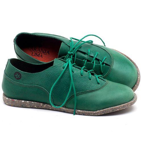 Laranja_Lima_Shoes_Sapatos_Femininos_Tenis_Cano_Baixo_em_Couro_Verde_-_Codigo_-_137224_1