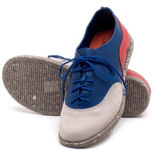 Laranja_Lima_Shoes_Sapatos_Femininos_Tenis_Cano_Baixo_em_Couro_Off-white_-_Codigo_-_137224_2