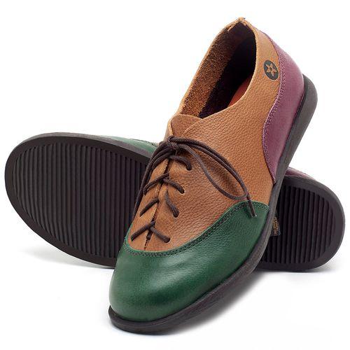 Laranja_Lima_Shoes_Sapatos_Femininos_Tenis_Cano_Baixo_em_Couro_Multicolor_-_Codigo_-_137224_2