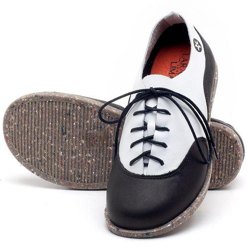 Laranja_Lima_Shoes_Sapatos_Femininos_Tenis_Cano_Baixo_em_Couro_Bicolor_-_Codigo_-_137224_2