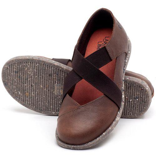 Laranja_Lima_Shoes_Sapatos_Femininos_Tenis_Cano_Baixo_em_Couro_Marrom_-_Codigo_-_137228_2