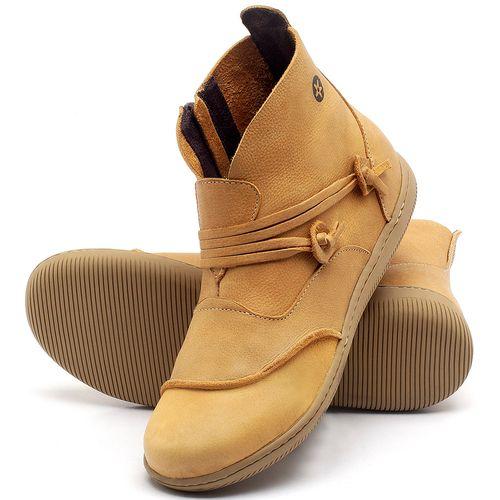 Laranja_Lima_Shoes_Sapatos_Femininos_Tenis_Cano_Alto_em_Couro_Amarelo_-_Codigo_-_137234_2