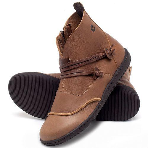 Laranja_Lima_Shoes_Sapatos_Femininos_Tenis_Cano_Alto_em_Couro_Caramelo_-_Codigo_-_137234_2