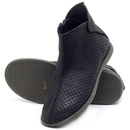 Laranja_Lima_Shoes_Sapatos_Femininos_Flat_Boot_em_Couro_Preto_-_Codigo_-_137236_2