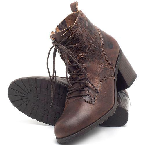 Laranja_Lima_Shoes_Sapatos_Femininos_Bota_Cano_Curto_Salto_de_6_cm_em_Couro_Marrom_-_Codigo_-_137240_2