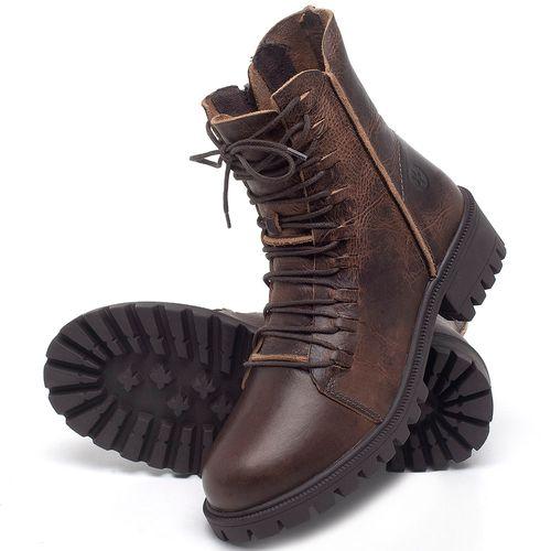 Laranja_Lima_Shoes_Sapatos_Femininos_Bota_Cano_Curto_Salto_de_4_cm_em_Couro_Marrom_-_Codigo_-_137246_2