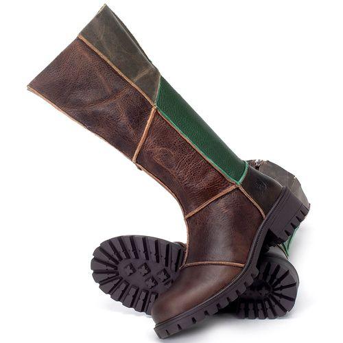 Laranja_Lima_Shoes_Sapatos_Femininos_Bota_Cano_Longo_Salto_de_4_cm_em_Couro_Marrom_-_Codigo_-_137252_2