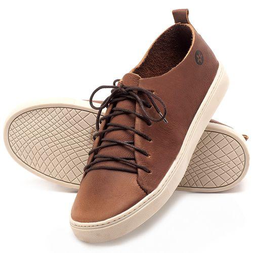 Laranja_Lima_Shoes_Sapatos_Femininos_Tenis_Cano_Baixo_em_Couro_Caramelo_-_Codigo_-_137253_2