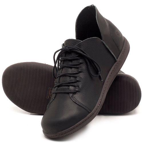 Laranja_Lima_Shoes_Sapatos_Femininos_Tenis_Cano_Baixo_em_Couro_Preto_-_Codigo_-_137255_2
