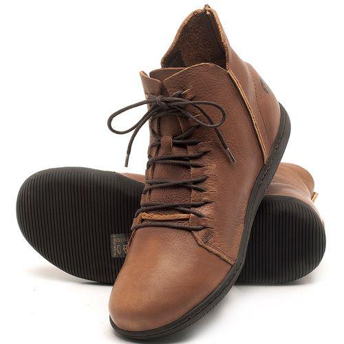 Laranja_Lima_Shoes_Sapatos_Femininos_Tenis_Cano_Alto_em_Couro_Caramelo_-_Codigo_-_137256_2