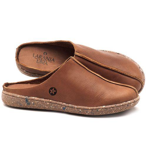 Laranja_Lima_Shoes_Sapatos_Femininos_Flat_Shoes_em_Couro_Caramelo_-_Codigo_-_137258_1