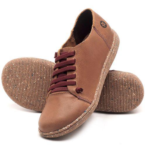 Laranja_Lima_Shoes_Sapatos_Femininos_Tenis_Cano_Baixo_em_Couro_Caramelo_-_Codigo_-_137259_2
