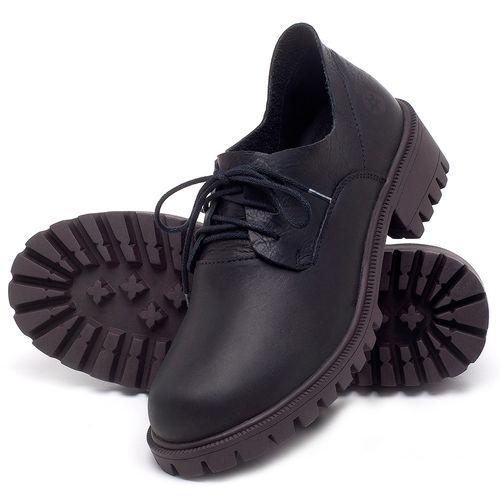 Laranja_Lima_Shoes_Sapatos_Femininos_Sapato_Laranja_Lima_Shoes_em_Couro_Preto_-_Codigo_-_137263_2