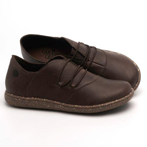 Laranja_Lima_Shoes_Sapatos_Femininos_Flat_Shoes_em_Couro_Cafe_-_Codigo_-_137268_1