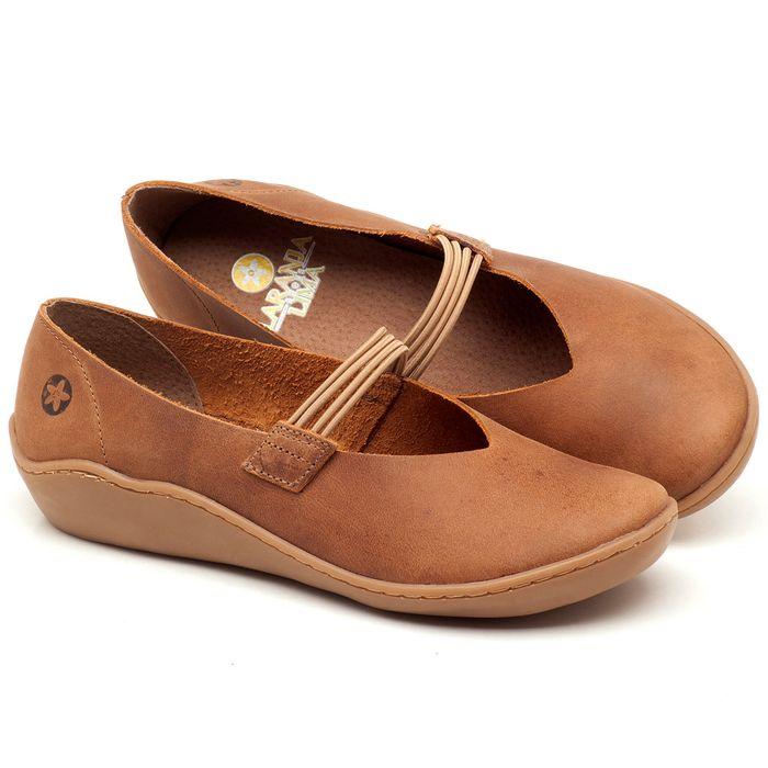 Laranja_Lima_Shoes_Sapatos_Femininos_Tenis_Cano_Baixo_em_Couro_Caramelo_-_Codigo_-_139026_1