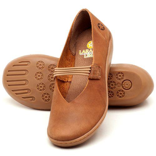 Laranja_Lima_Shoes_Sapatos_Femininos_Tenis_Cano_Baixo_em_Couro_Caramelo_-_Codigo_-_139026_2
