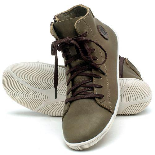 Laranja_Lima_Shoes_Sapatos_Femininos_Tenis_Cano_Alto_em_Couro_Musgo_-_Codigo_-_139030_2