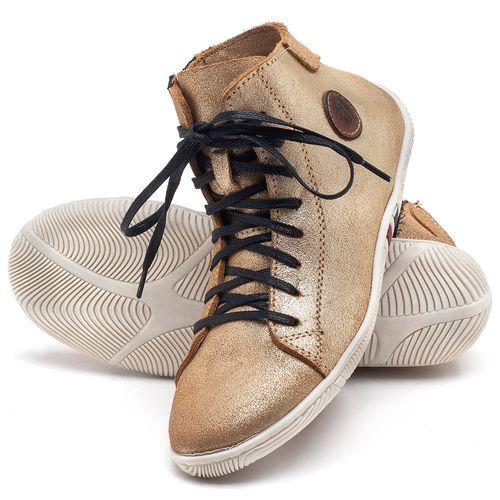 Laranja_Lima_Shoes_Sapatos_Femininos_Tenis_Cano_Alto_em_Couro_Metalizado_-_Codigo_-_139031_2
