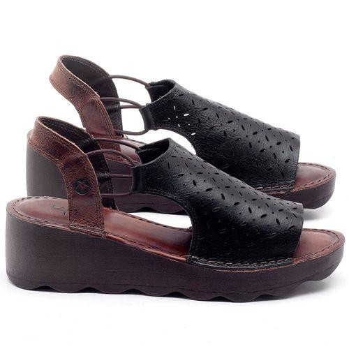 Laranja_Lima_Shoes_Sapatos_Femininos_Ana_Bela_Tratorada_Salto_de_5_cm_em_Couro_Preto_-_Codigo_-_141038_1
