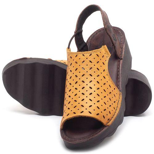 Laranja_Lima_Shoes_Sapatos_Femininos_Ana_Bela_Tratorada_Salto_de_5_cm_em_Couro_Amarelo_-_Codigo_-_141038_2