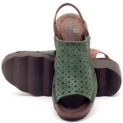 Laranja_Lima_Shoes_Sapatos_Femininos_Ana_Bela_Tratorada_Salto_de_5_cm_em_Couro_Verde_-_Codigo_-_141038_2