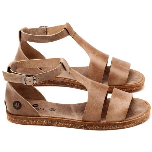 Laranja_Lima_Shoes_Sapatos_Femininos_Sandalia_Rasteira_Flat_em_Couro_Off-White_-_Codigo_-_141058_1