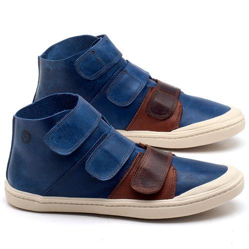 Laranja_Lima_Shoes_Sapatos_Femininos_Tenis_Cano_Alto_em_Couro_Marrom_-_Codigo_-_141072_1