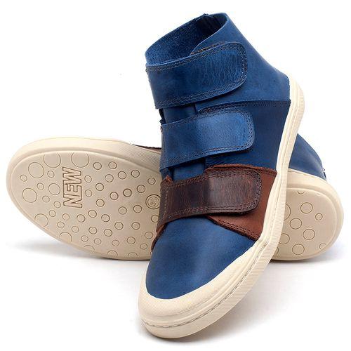 Laranja_Lima_Shoes_Sapatos_Femininos_Tenis_Cano_Alto_em_Couro_Marrom_-_Codigo_-_141072_2