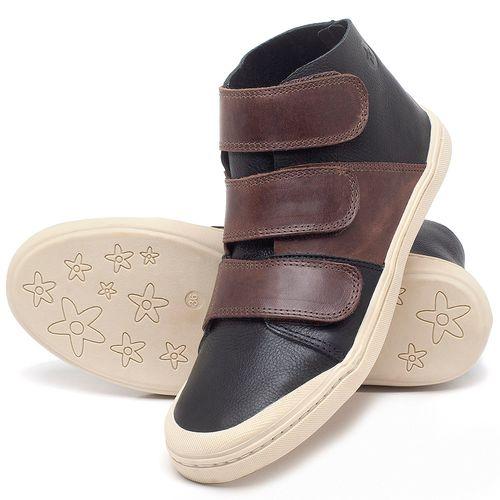 Laranja_Lima_Shoes_Sapatos_Femininos_Tenis_Cano_Alto_em_Couro_Preto_-_Codigo_-_141072_2