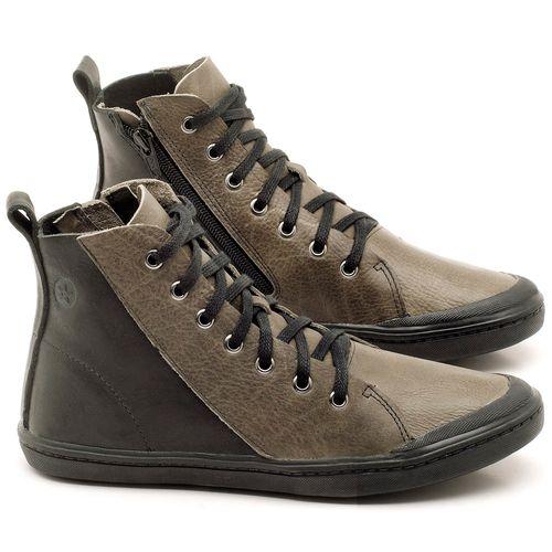 Laranja_Lima_Shoes_Sapatos_Femininos_Tenis_Cano_Alto_em_Couro_Musgo_-_Codigo_-_141075_1