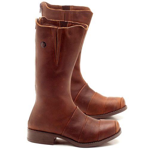 Laranja_Lima_Shoes_Sapatos_Femininos_Bota_Cano_Longo_em_Couro_Marrom_-_Codigo_-_141080_1