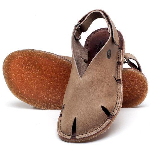Laranja_Lima_Shoes_Sapatos_Femininos_Sandalia_Rasteira_Flat_em_Couro_Bege_-_Codigo_-_141093_2