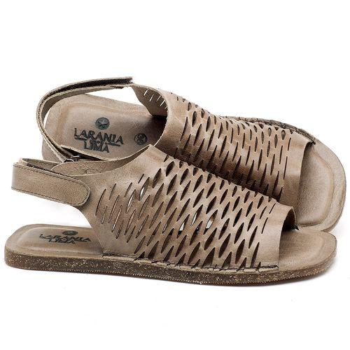 Laranja_Lima_Shoes_Sapatos_Femininos_Sandalia_Rasteira_Flat_em_Couro_Fendi_-_Codigo_-_141106_1