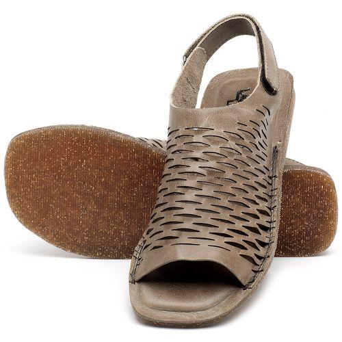 Laranja_Lima_Shoes_Sapatos_Femininos_Sandalia_Rasteira_Flat_em_Couro_Fendi_-_Codigo_-_141106_2