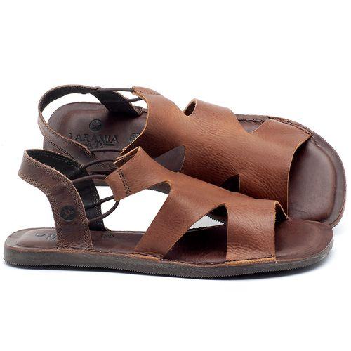 Laranja_Lima_Shoes_Sapatos_Femininos_Sandalia_Rasteira_Flat_em_Couro_Marrom_-_Codigo_-_141110_1