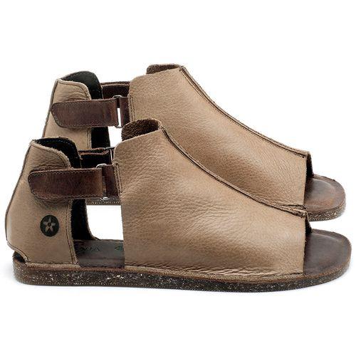 Laranja_Lima_Shoes_Sapatos_Femininos_Sandalia_Rasteira_Flat_em_Couro_Fendi_-_Codigo_-_141115_1