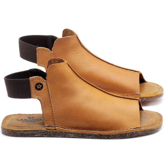 Laranja_Lima_Shoes_Sapatos_Femininos_Sandalia_Rasteira_Flat_em_Couro_Amarelo_-_Codigo_-_141116_1