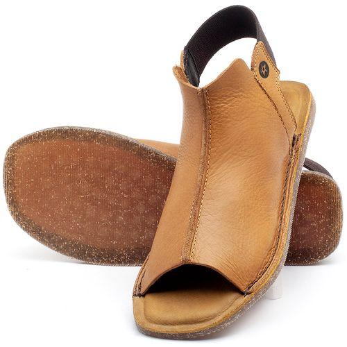 Laranja_Lima_Shoes_Sapatos_Femininos_Sandalia_Rasteira_Flat_em_Couro_Amarelo_-_Codigo_-_141116_2