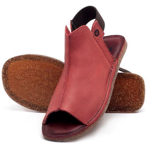 Laranja_Lima_Shoes_Sapatos_Femininos_Sandalia_Rasteira_Flat_em_Couro_Vermelho_-_Codigo_-_141116_2