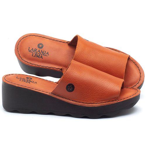 Laranja_Lima_Shoes_Sapatos_Femininos_Ana_Bela_Tratorada_Salto_de_5_cm_em_Couro_Laranja_-_Codigo_-_141117_1