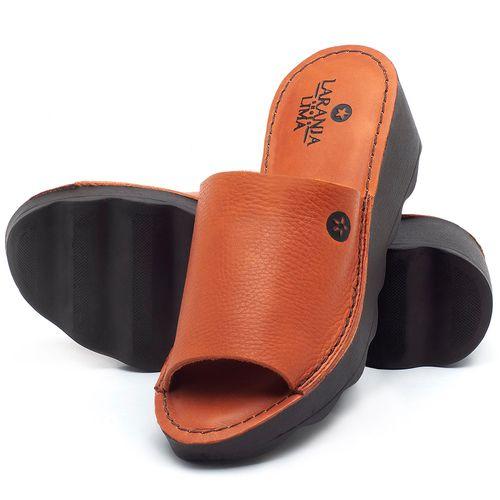 Laranja_Lima_Shoes_Sapatos_Femininos_Ana_Bela_Tratorada_Salto_de_5_cm_em_Couro_Laranja_-_Codigo_-_141117_2