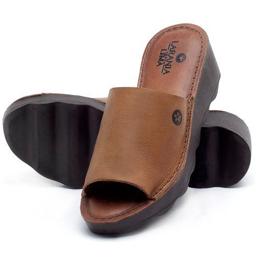 Laranja_Lima_Shoes_Sapatos_Femininos_Ana_Bela_Tratorada_Salto_de_5_cm_em_Couro_Marrom_-_Codigo_-_141117_2