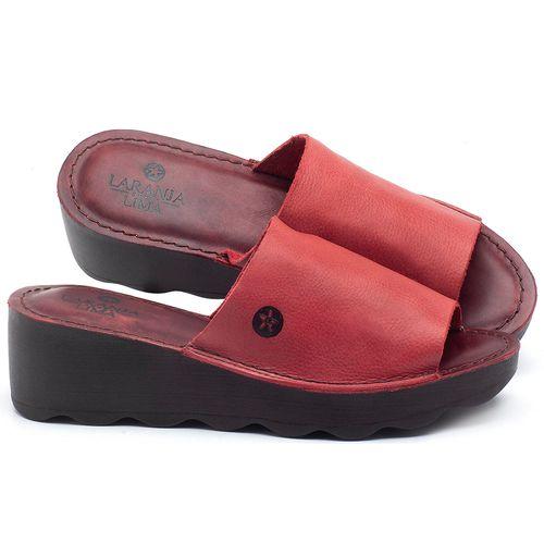 Laranja_Lima_Shoes_Sapatos_Femininos_Ana_Bela_Tratorada_Salto_de_5_cm_em_Couro_Vermelho_-_Codigo_-_141117_1