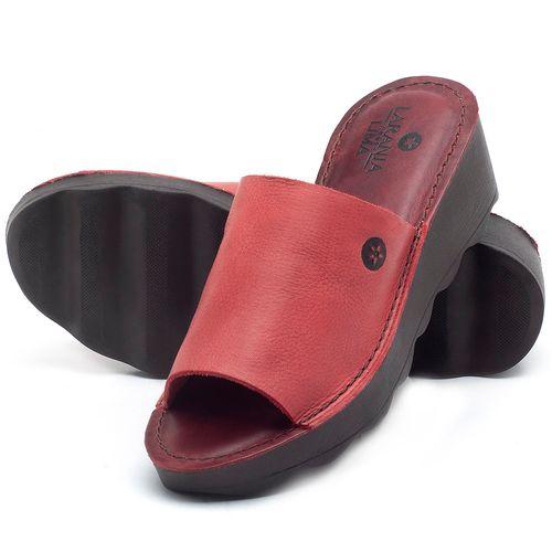Laranja_Lima_Shoes_Sapatos_Femininos_Ana_Bela_Tratorada_Salto_de_5_cm_em_Couro_Vermelho_-_Codigo_-_141117_2