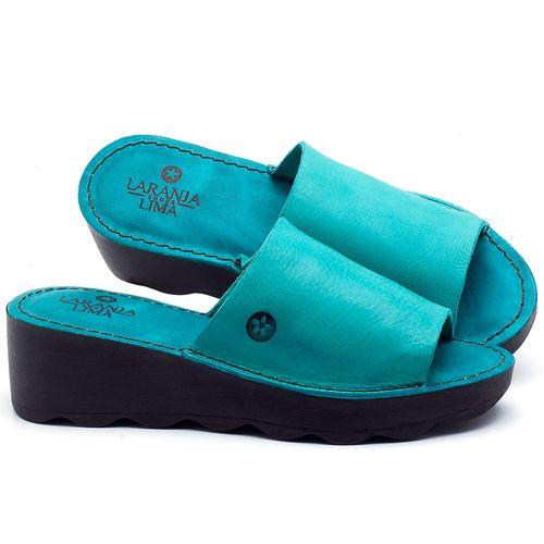 Laranja_Lima_Shoes_Sapatos_Femininos_Ana_Bela_Tratorada_Salto_de_5_cm_em_Couro_Azul_-_Codigo_-_141117_1